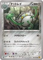 Ferrothorn XY9
