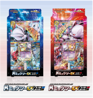 M Mewtwo EX Blisters