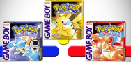 'Pokemon Red,' 'Blue,' 'Yellow' to be Released on 3DS Virtual Console!