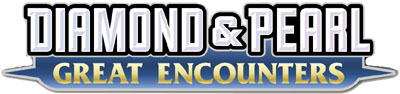 Great Encounters logo