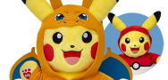 Build-a-Bear Pikachu Available for Pre-Order, Release Date Bumped Up