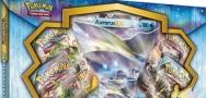 'Aurorus-EX Box' Product Image!