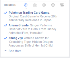Facebook Pokemon TCG Base Set Fake News