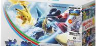 Wii U Pokken Tournament Bundle + Special Controller Revealed