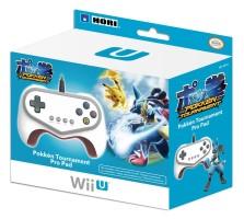 Pokken Tournament Wii U Controller 2