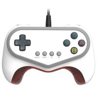 Pokken Tournament Wii U Controller